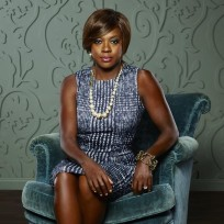 Viola davis as annalise keating how to get away with murder