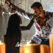 Held by Esther - The Originals Season 2 Episode 6
