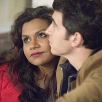 A lesson on time the mindy project