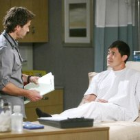 Daniel's New Patient - Days of Our Lives