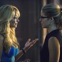 Pleading her Case - Arrow Season 3 Episode 5