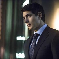 Friendly Concern - Arrow Season 3 Episode 5