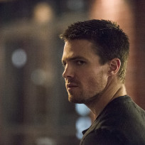 Confused - Arrow Season 3 Episode 5