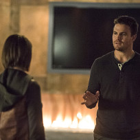 The Conversation Continues - Arrow Season 3 Episode 5