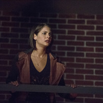 Thea - Arrow Season 3 Episode 5