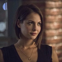 Sleek Thea - Arrow Season 3 Episode 5