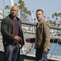 Trouble is coming for sam ncis los angeles s6e6
