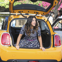 Jane in the Trunk - Jane the Virgin