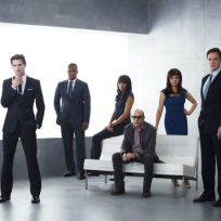 White Collar Season 6 Cast