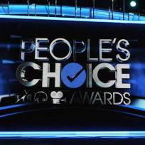 Pic of peoples choice awards
