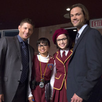 Fans! - Supernatural Season 10 Episode 5