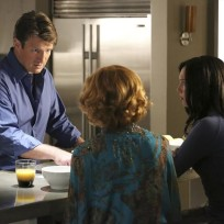 Castle's Crazy Story Season 7 Episode 6