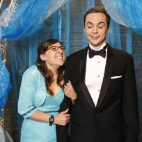 The prom the big bang theory