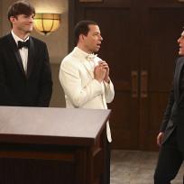The Prenuptial Agreement - Two and a Half Men Season 12 Episode 2