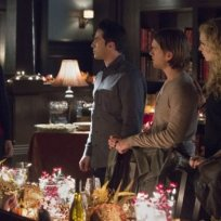 "The Vampire Diaries Photos from ""Fade Into You"""