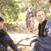 """Bones Photos: """"The Lost Love in the Foreign Land"""""""