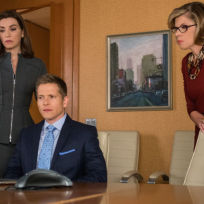 More trouble for cary the good wife s6e8