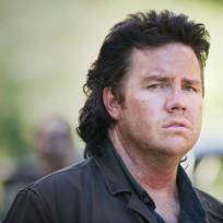 Josh mcdermitt as eugene porter the walking dead s5e5