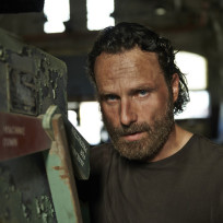 Rick grimes snapshot the walking dead