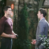 Ben Gets an Offer - Days of Our Lives