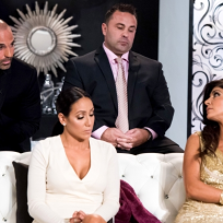 The final season the real housewives of new jersey