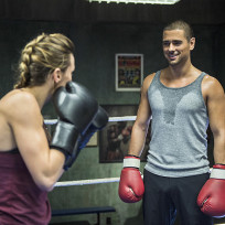 Put 'em Up - Arrow Season 3 Episode 6
