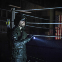 Ringside - Arrow Season 3 Episode 6
