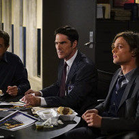 The following criminal minds