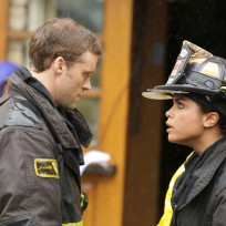 Dawsey to the rescue chicago fire season 3 episode 8