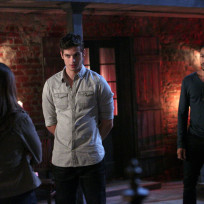 Confronting kaleb the originals s2e8