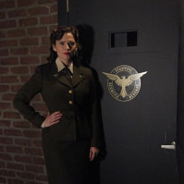Peggy carter of the ssr agents of shield s2e8