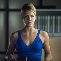 Stunning - Arrow Season 3 Episode 7