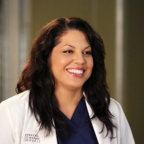 Callie Torres Snapshot - Grey's Anatomy Season 11 Episode 8