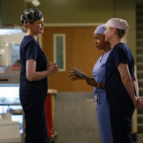 Dr herman and her underlings greys anatomy s11e8