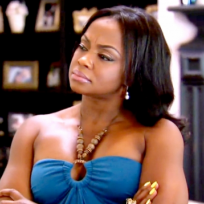 Tensions rise the real housewives of atlanta