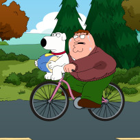 Thanksgiving eve family guy