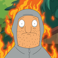 Up in flames bobs burgers