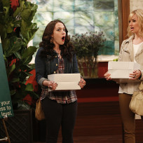 The brand job 2 broke girls