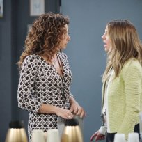 Anne and abigail days of our lives