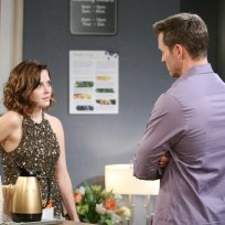 Theresa's Moving On  - Days of Our Lives