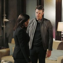 Jake and liv scandal s4e9