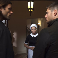 Getting a clue supernatural s10e6