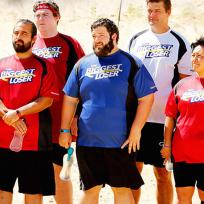The biggest loser season 16 cast members