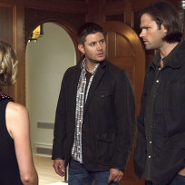 Supernatural season 10 episode 6 scene