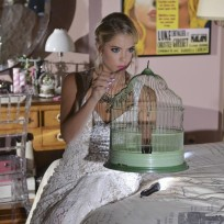 A Bird in a Cage - Pretty Little Liars Season 5 Episode 13