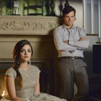 Couple Number 2 - Pretty Little Liars Season 5 Episode 13