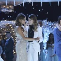 Saturday Night Fever - Pretty Little Liars Season 5 Episode 13
