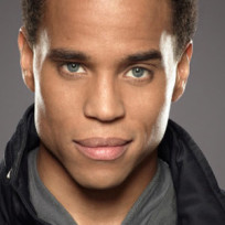 Michael ealy on almost human