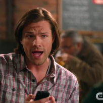 A dating app supernatural