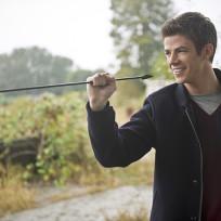 Got It! - The Flash Season 1 Episode 8